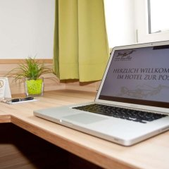 Отель Zur Post Германия, Исманинг - отзывы, цены и фото номеров - забронировать отель Zur Post онлайн интерьер отеля