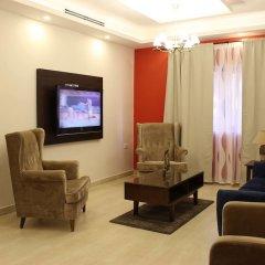 Отель Sohoul Al Karmil Suites развлечения