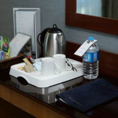 Отель Byotell Istanbul в номере