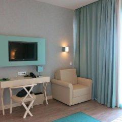 Отель INATEL Albufeira удобства в номере фото 2