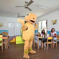 Отель Riu Santa Fe All Inclusive детские мероприятия
