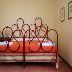 Отель Il Vigneto Spoleto Сполето комната для гостей фото 2
