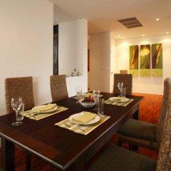 Апартаменты Kata Gardens Luxury Apartments в номере