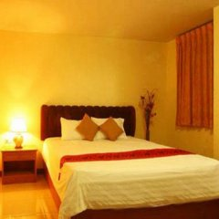 Omni Suites Aparts-Hotel комната для гостей фото 2