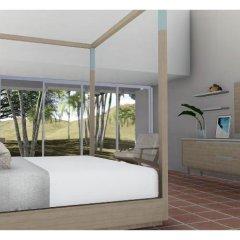 Отель VH Gran Ventana Beach Resort - All Inclusive Доминикана, Пуэрто-Плата - отзывы, цены и фото номеров - забронировать отель VH Gran Ventana Beach Resort - All Inclusive онлайн балкон