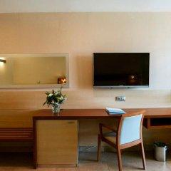 Отель Deloix Aqua Center Испания, Бенидорм - отзывы, цены и фото номеров - забронировать отель Deloix Aqua Center онлайн удобства в номере фото 2