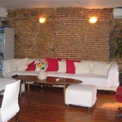 Smile Hostel Лиссабон комната для гостей фото 5