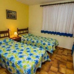 Отель Almadraba Platja 3000 Apts Курорт Росес комната для гостей фото 2