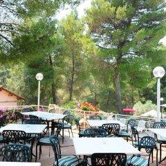 Отель Camping Le Pianacce Кастаньето-Кардуччи питание фото 3