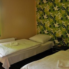 Отель Villavida Польша, Познань - отзывы, цены и фото номеров - забронировать отель Villavida онлайн комната для гостей фото 2