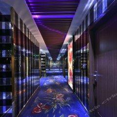 Отель Lejia Fashion Boutique Hotels интерьер отеля