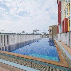 Отель Bukitta Airport Condominium By Muay фото 7