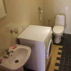 Отель My family B&B ванная фото 2