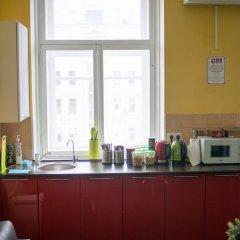 Отель Жилое помещение Беар Маяковская Москва питание фото 2