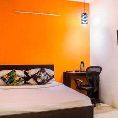 Raja Hotel сейф в номере