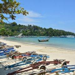 Отель Pride Beach Resort пляж фото 2