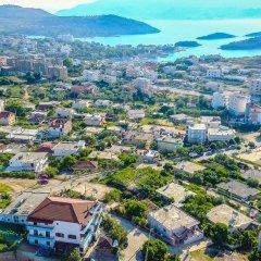 Отель Villa Nertili Албания, Ксамил - отзывы, цены и фото номеров - забронировать отель Villa Nertili онлайн