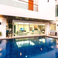 Отель Kyerra Villa by Lofty бассейн фото 3
