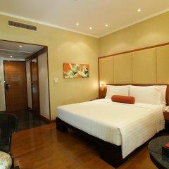 Отель Amari Garden Pattaya Паттайя комната для гостей