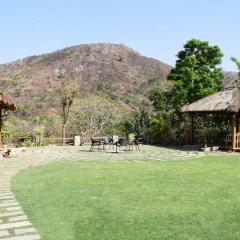 Отель Kumbhalgarh Forest Retreat фото 2