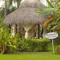 Отель Torres Mazatlan Масатлан