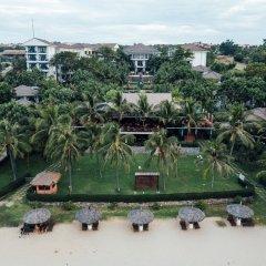Отель Lotus Muine Resort & Spa Вьетнам, Фантхьет - отзывы, цены и фото номеров - забронировать отель Lotus Muine Resort & Spa онлайн приотельная территория