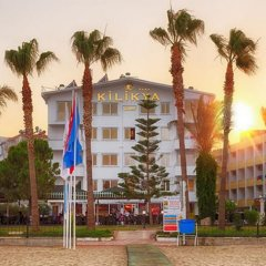 Kilikya Hotel Турция, Силифке - отзывы, цены и фото номеров - забронировать отель Kilikya Hotel онлайн детские мероприятия