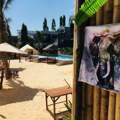 Отель Sea Safari с домашними животными