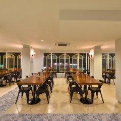 Отель Phuket Montre Resotel Пхукет питание фото 3