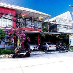 Отель Phuket Paradiso Hotel Таиланд, Бухта Чалонг - отзывы, цены и фото номеров - забронировать отель Phuket Paradiso Hotel онлайн спортивное сооружение