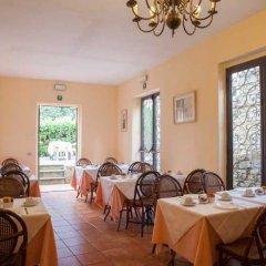 Hotel Sole & Esperia Кьянчиано Терме питание фото 2