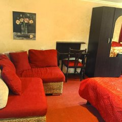 Отель Guest House Formula-1 комната для гостей фото 2