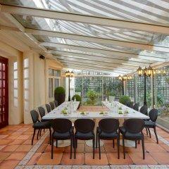 Отель Melia Tour Eiffel Париж помещение для мероприятий