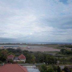Отель Tropical Court Resort Near Montego Bay Airport пляж