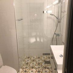 Отель Second Home Apartments Guldgrand Швеция, Стокгольм - отзывы, цены и фото номеров - забронировать отель Second Home Apartments Guldgrand онлайн ванная