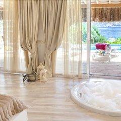 Likya Gardens Hotel Турция, Калкан - отзывы, цены и фото номеров - забронировать отель Likya Gardens Hotel онлайн удобства в номере