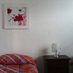 Отель Crespi House Парабьяго удобства в номере
