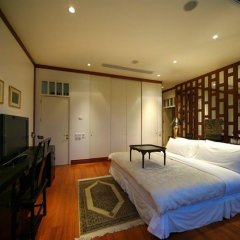 Отель Tadarawadi Pool Villa at Phoenix Golf комната для гостей