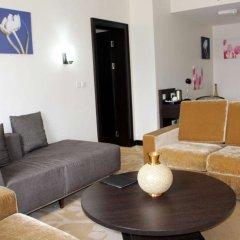 Отель Golden Tulip Ibadan комната для гостей фото 2