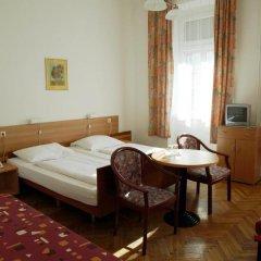 Hotel Terminus Vienna комната для гостей фото 3