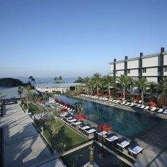 Отель Amari Garden Pattaya Паттайя пляж