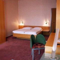 Отель Baerlin в номере