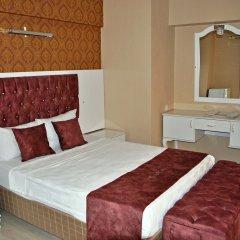 Yilmazel Hotel Турция, Газиантеп - отзывы, цены и фото номеров - забронировать отель Yilmazel Hotel онлайн комната для гостей фото 5
