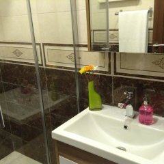 Oliva Hotel Istanbul Стамбул ванная