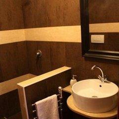 Апартаменты Eleven Apartments ванная