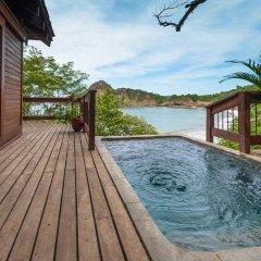 Отель Aqua Wellness Resort бассейн фото 3