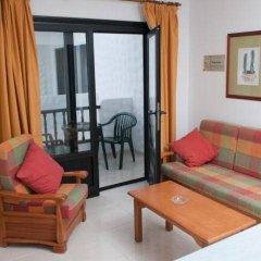 Отель Casa Catalina Коста Кальма комната для гостей
