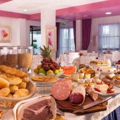 Отель Capinera Hotel Италия, Римини - отзывы, цены и фото номеров - забронировать отель Capinera Hotel онлайн питание