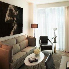 Отель Delano Las Vegas at Mandalay Bay комната для гостей фото 5