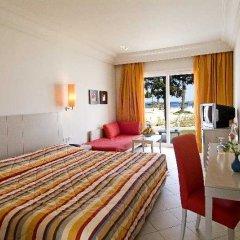 Thalassa Sousse Hotel Сусс комната для гостей